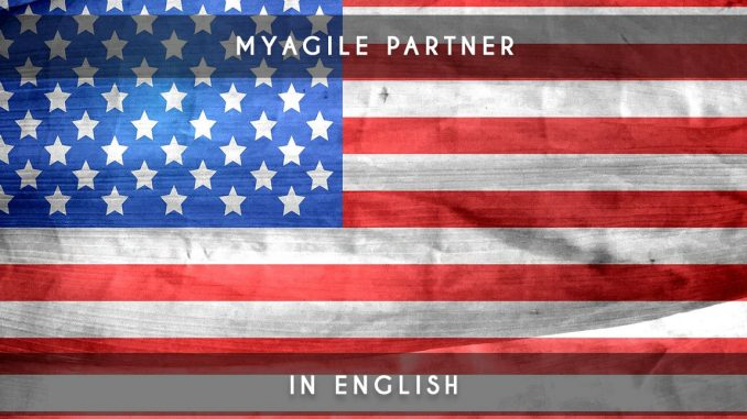 myagile partner in english