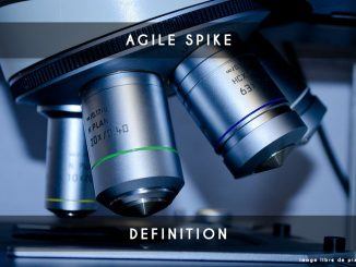 agile spike definition