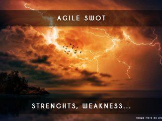 agile swot