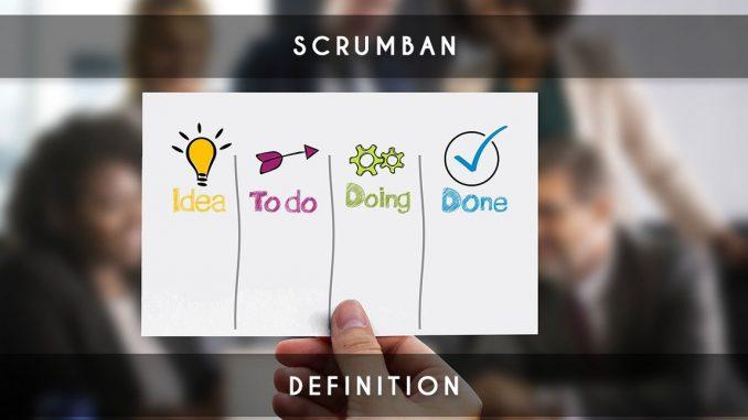 scrumban concept