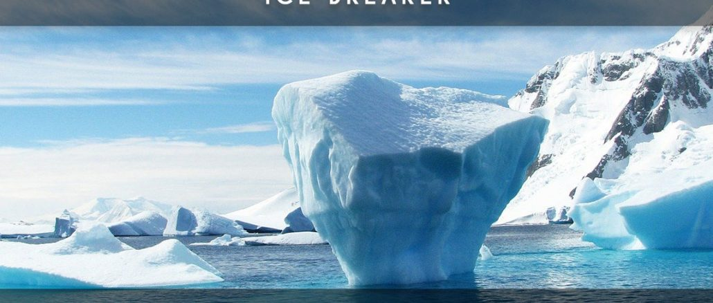 ice breaker english