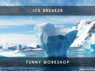 ice breaker english