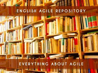 agile repository