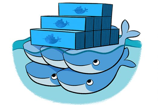 docker - dockerfile