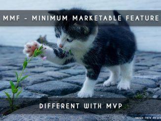 mmf - minimum marketable feature