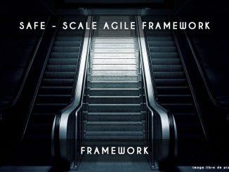 safe - scale agile framework