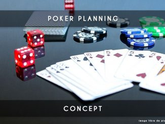 scrum poker planning