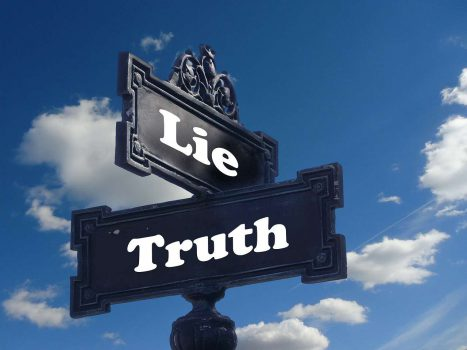 2 truths 1 lie
