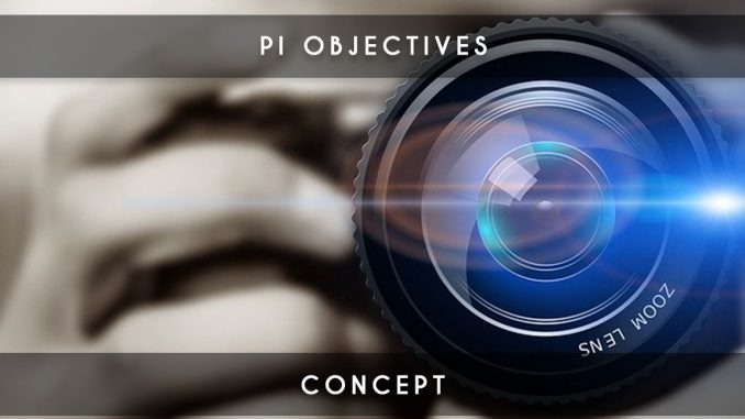 pi objectives