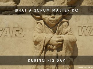scrum master day