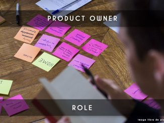 agile product owner