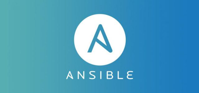 ansible tutorial