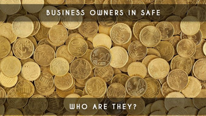 business owners safe