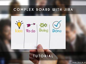 complex board jira