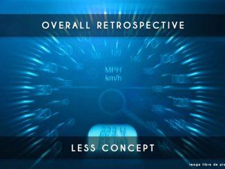overall retrospective