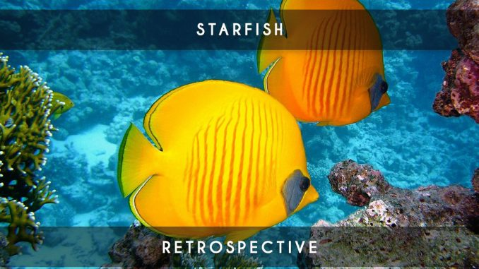 starfish retrospective