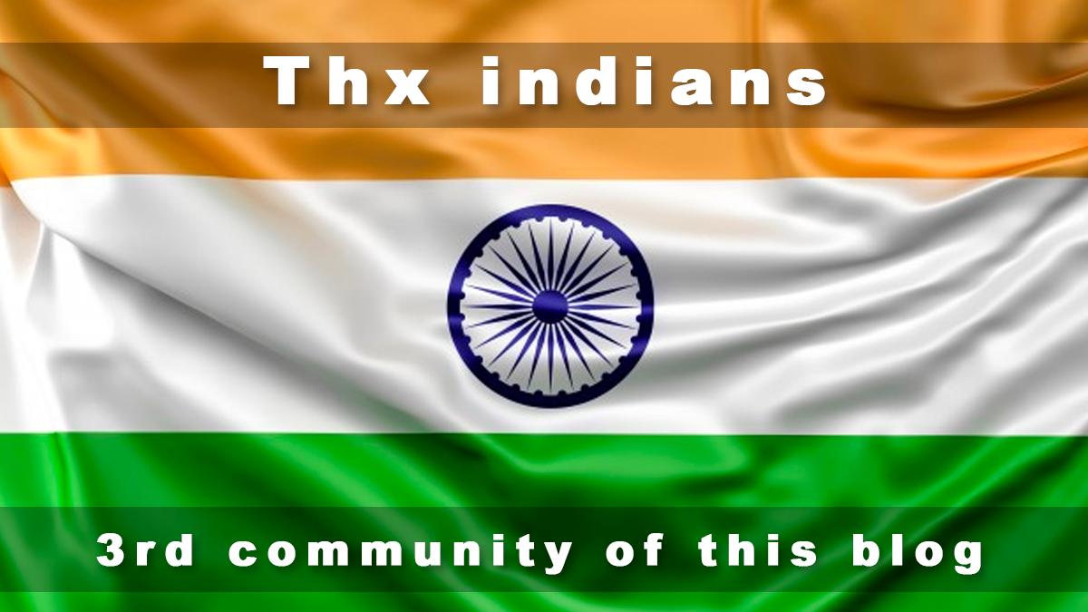 Thx Indians