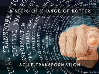 8 steps of change of kotter