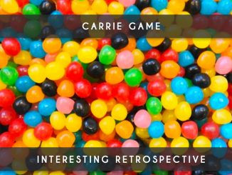 carrie game