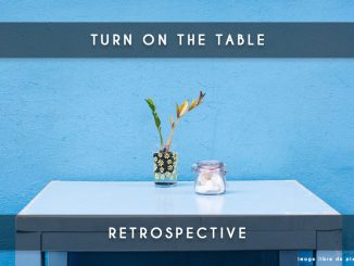 turn on the table retrospective