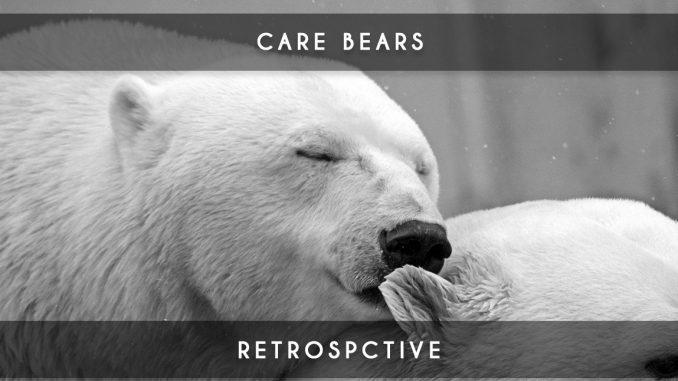 care bears retrospective