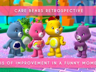 care bears retrospective