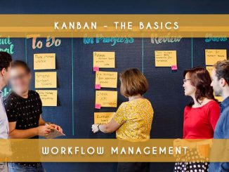 Kanban - the basics
