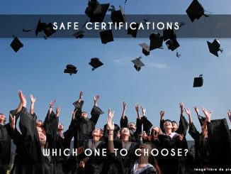 safe certifications