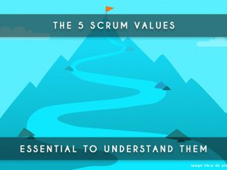 5 scrum values