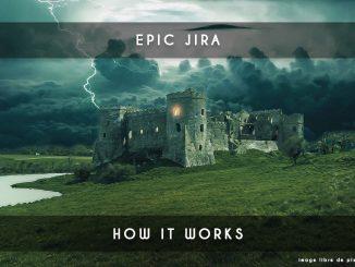 epic jira
