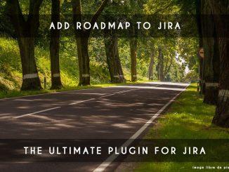 roadmap jira