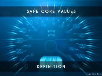 safe core values