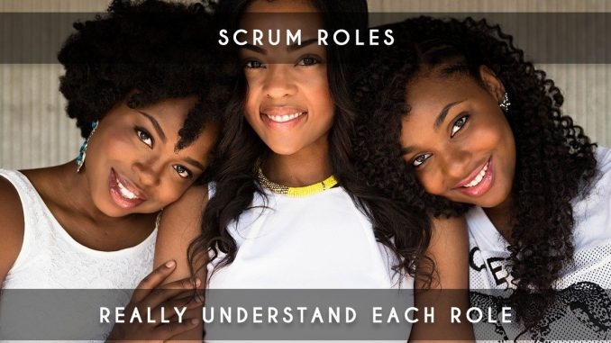 scrum role