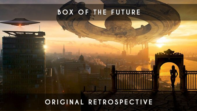 box of the future - retrospective